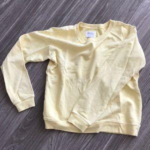 Brand New Sincerely Jules Sweatshirt